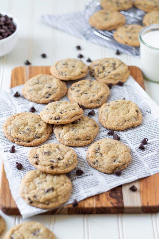 cookies angled